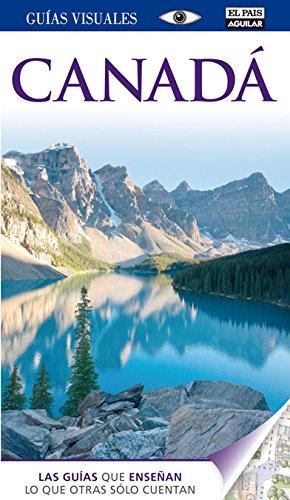 CANADA GUIAS VISUALES 2012 (Guías Visuales) por Varios autores