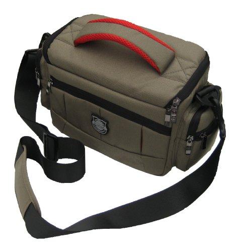 Jealiot Camcorder-Tasche für Canon LEGRIA HF G40, mit Wetterschutz
