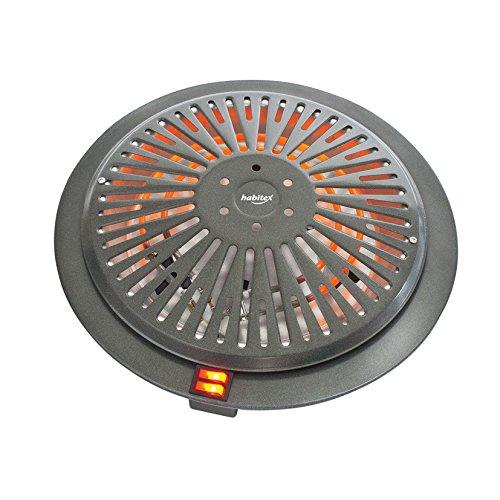 Habitex 9310R351-Braciere Habitex E351 Elettrico