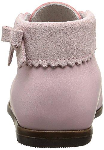 Little Mary  Olea,  Baby Mädchen Erstlaufschuhe Pink (Vachette Guimauve)