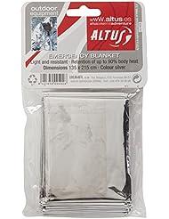 Altus - Cubierta térmica