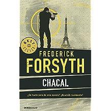 Chacal (Campana 5,95) (Best Seller (Debolsillo))