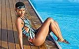 Zoggs Women's's Breeze Triback Swimsuit Bild 7
