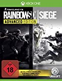 Tom Clancy's Rainbow Six Advanced Edition - [Xbox One]