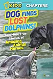 Best National Geographic Children's Books Kids Chapter Books - National Geographic Kids Chapters: Dog Finds Lost Dolphins: Review