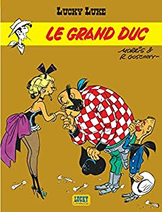 "Afficher ""Lucky Luke n° 9"""