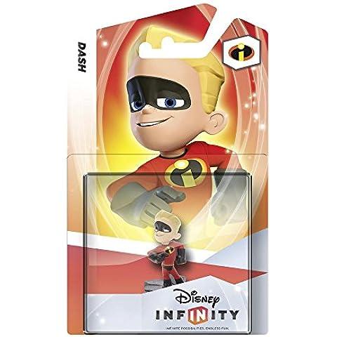 Disney Infinity - Figura Los Increíbles: Dash