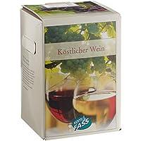 Vom Fass Rosato, 5 Liter Bag in Box Trocken (1 x 5 l)