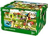 Brio GmbH Brio World 33870 - World Set Deluxe