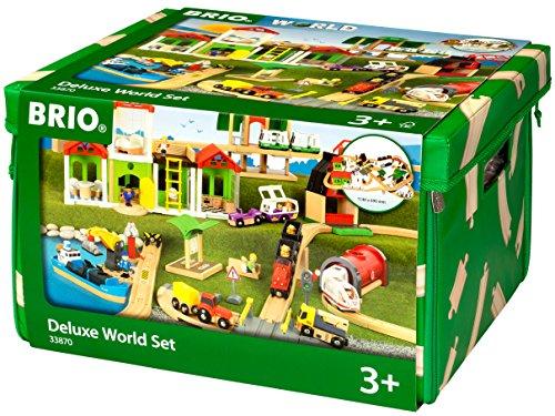 BRIO World - 33870 - CIRCUIT BRIO WORLD