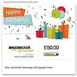 Happy Birthday (Presents) - E-mail Am...