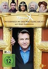 Terra X - Unterwegs in der Weltgeschichte (mit Hape Kerkeling) [2 DVDs] hier kaufen