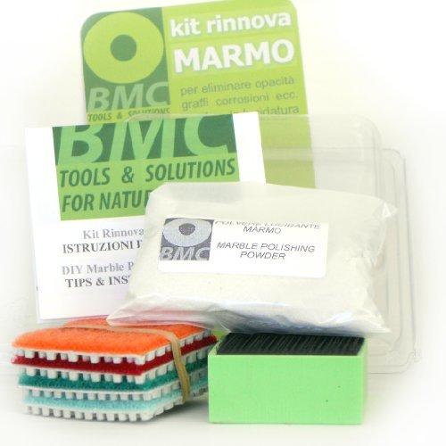 Marble Restore Kit