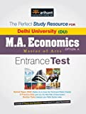 """""""The University of Delhi introduced the Master of Arts in Economics programme keeping in mind the changing economic environment of Indian and its growing integration with the global economy. For admission to the M.A. Economics (Option A) programme de..."""