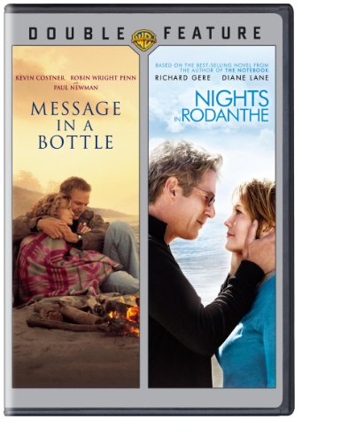 Bild von Message In A Bottle / Nights In Rodanthe (2pc) [DVD] [Region 1] [NTSC] [US Import]