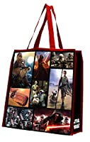 - Officially licensed tote bag - Size: 36 x 10 x 38 cm