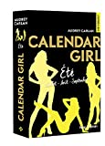 "Afficher ""Calendar Girl n° 7-8-9 Été"""