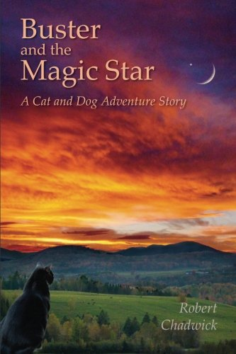 Buster and the Magic Star:: A Cat