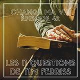Timothy Ferriss Livres audio Audible