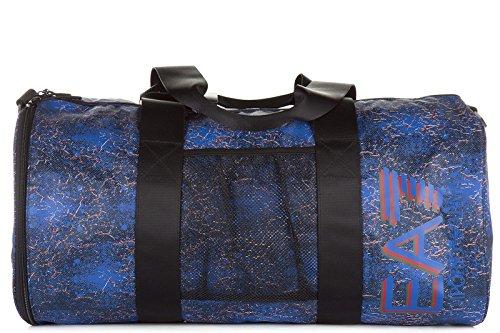 Preisvergleich Produktbild Emporio Armani EA7 Sporttasche Herren Fitness Tasche Umhängetasche train visibil