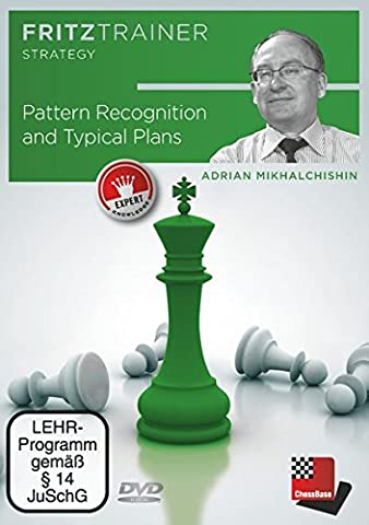 Adrian Mikhalchishin: Pattern Recognition and Typical