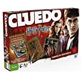 Hasbro 31148100 - Cluedo Harry Potter
