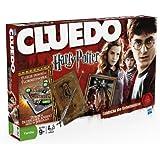 Hasbro 31148100 - Cluedo de Harry Potter [Importado de Alemania]