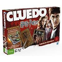 Hasbro-31148100-Cluedo-Harry-Potter Hasbro 31148100 – Cluedo Harry Potter -