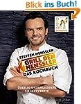 Grill den Henssler - Das Kochbuch: Üb...