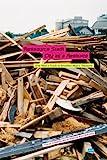 Ressource Stadt. City as a Resource: One man's trash is another man's treasure: One Mans Trash Is Anothers Treasure - Folke Köbberling, Martin Kaltwasser