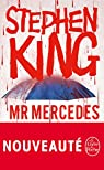 Mr Mercedes par King