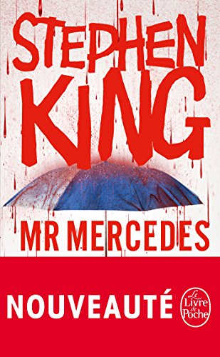 Mr Mercedes par Stephen King