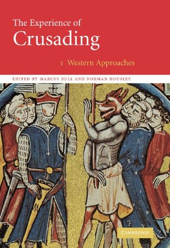 The Experience of Crusading - 2 Part Set: v. 1 & 2