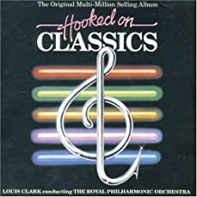 Hooked on Classics by Hooked on Classics Import edition (2000) Audio CD