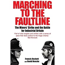 Marching to the Fault Line