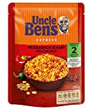 Uncle Ben's Express-Reis Mexikanisch Scharf, 250g