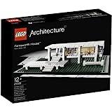 Lego Architecture 21009 -  Farnsworth House