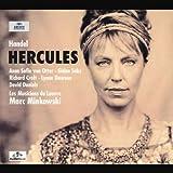 Haendel - Hercules