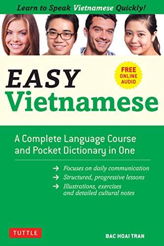 Easy Vietnamese (Easy Language)