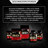 Optimum Nutrition Whey Gold Standard Protein, Double Rich Chocolate, 1er Pack (1 x 2273g) - 7