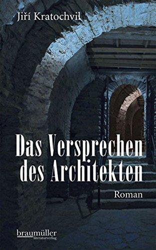 Buchseite und Rezensionen zu 'Das Versprechen des Architekten' von Jiri Kratochvil