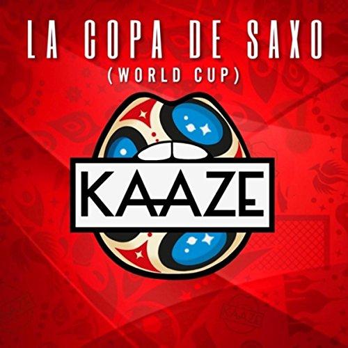 La Copa De Saxo (World Cup 2018)