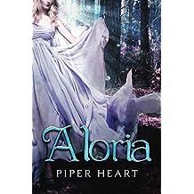 Aloria (English Edition)