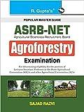 ASRB-NET: Agroforestry Exam Guide
