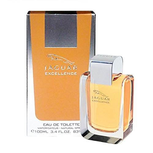Jaguar Excellence For Men 100 ml with Ayur Product in Combo