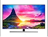 Samsung TV 75NU8005 - Smart TV 75' 4K UHD HDR10+ (Pantalla Slim, Quad-Core, Dynamic Crystal Color, 4 HDMI, 2 USB)