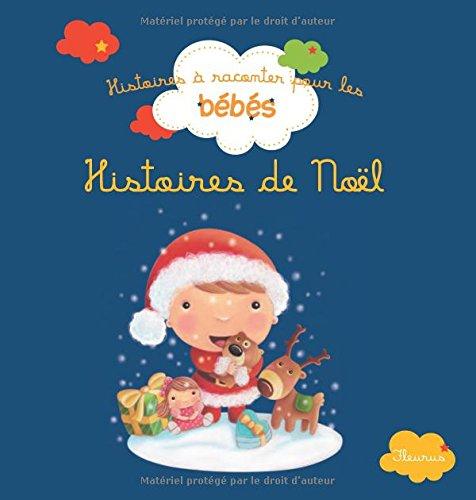 Histoires de Noël par Ghislaine Biondi