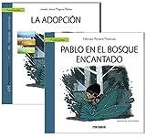 Guía: La adopción + Cuento: Pablo en el bosque encantado (Psicocuentos)