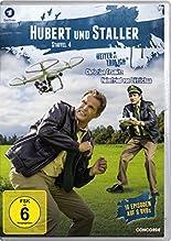Hubert und Staller - Staffel 4 [6 DVDs] hier kaufen