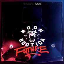 Future [Vinyl LP]